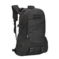 Рюкзак брезентовый мужской камуфляжный. Туристические рюкзаки. Зеленый, черный, желтый цвет, фото 1