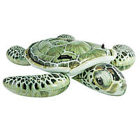 Надувной плотик Морская Черепаха Intex 57555 HN