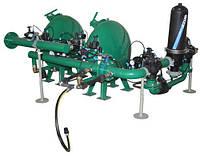 Фильтростанция с автоматической промывкой ФСА-30