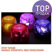 Подарки подруге — электронная свеча, светодиодная свеча / осветительные приборы