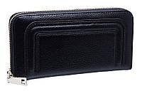 Стильный женский кошелек С508 black