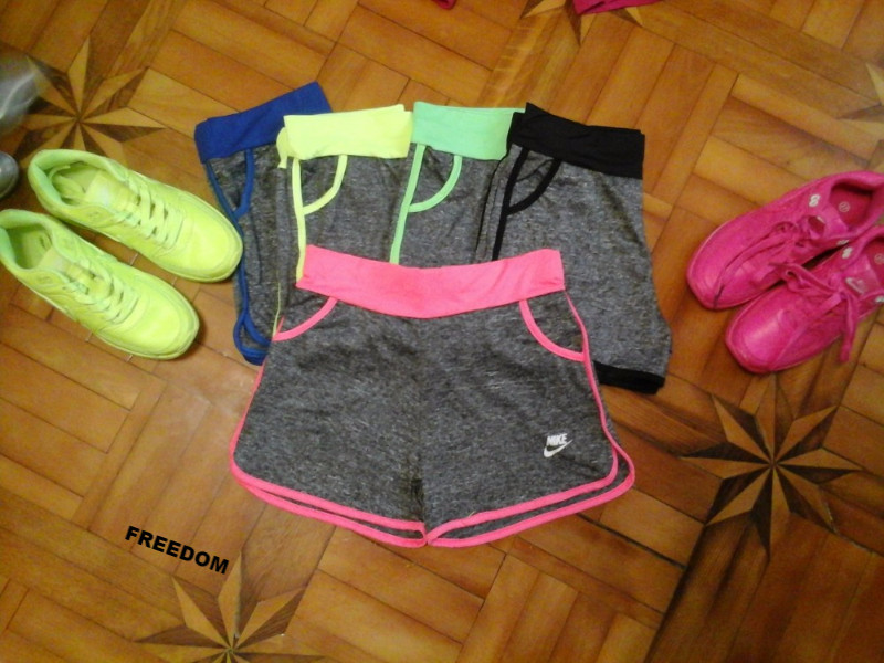 Шорты Nike женские  xl+