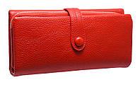 Женский модный кошелек W9055 red