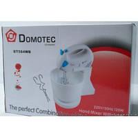 Миксер Domotec DT 584 WB