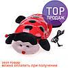 Божья коровка ночник-проектор звездного неба музыкальная cartoon ladybird night sky constellation