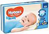 Подгузники Huggies Ultra Comfort 3 (5-9 кг) для мальчика 56 шт.