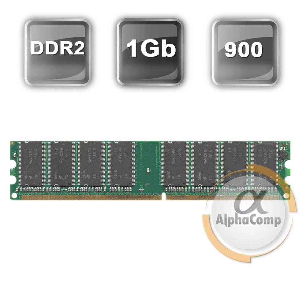 Модуль памяти DDR2 1Gb PC2-7200 900 БУ