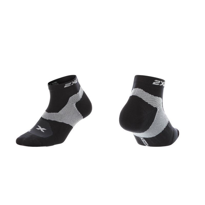 Мужские тренировочные носки 2XU Vectr (Артикул: MQ3525e)