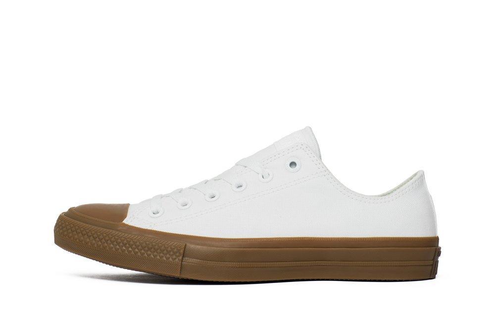 b96368435211 Оригинальные мужские кеды Converse Chuck Taylor All Star II