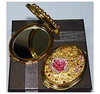 Карманное зеркальце в подарочной упаковке Австрия