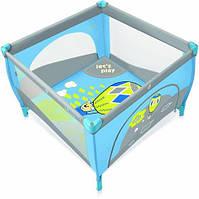 Детский игровой манеж Baby Design Play 01 2014
