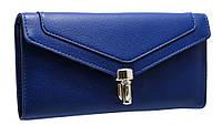 Женский модный кошелек C82161 blue