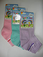 Детские летние носки