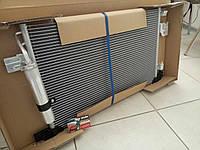 Радиатор Mitsubishi LANCER X