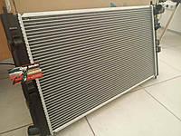 Радиатор охлаждения двигателя Mitsubishi Lancer X ASX 2.0