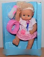 Кукла интерактивная Мой малыш