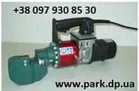 Электрические ножницы для резки арматуры до 32 мм.