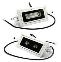 Торговый LED прожектор (Trunk Downlight) 20/40W, фото 1
