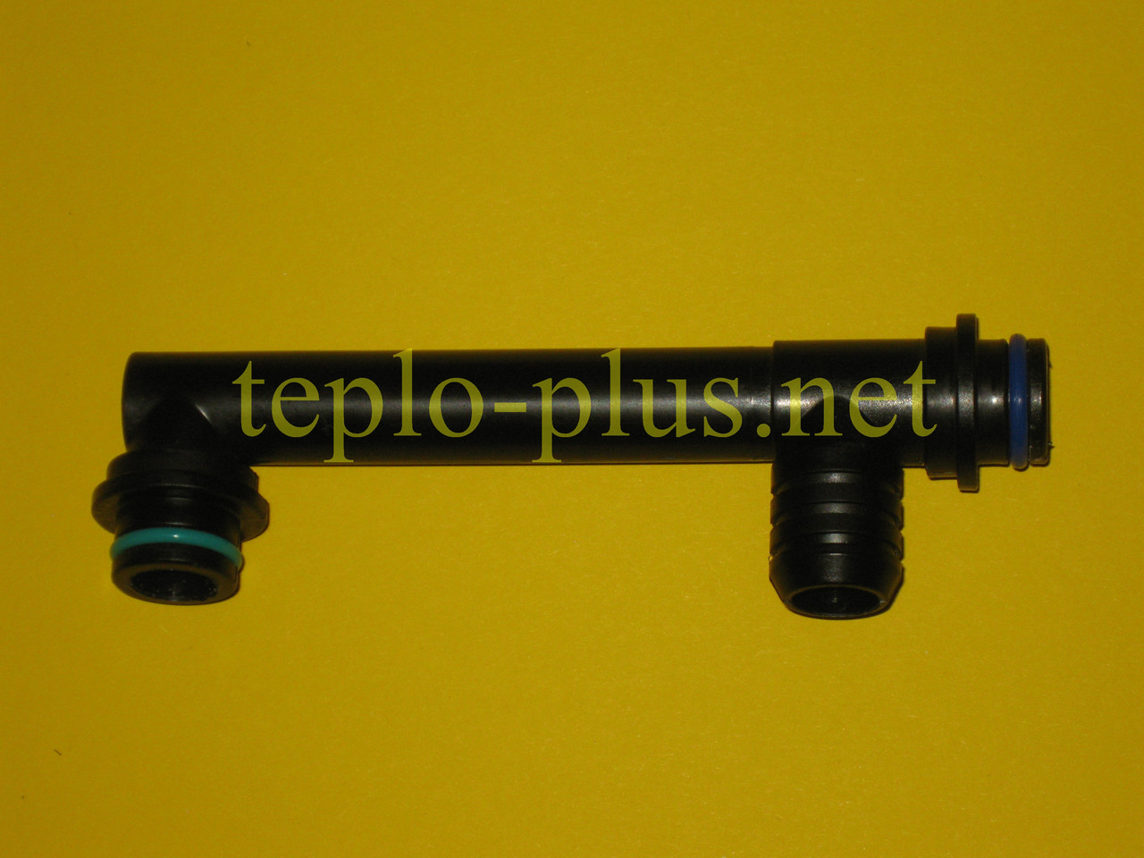 Трубка возврата (обратки) верхняя горизонтальная Daewoo Gasboiler DGB-100, 130, 160, 200 MSC/MES