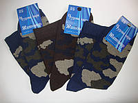Носки мужские камуфляж