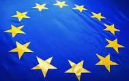 Прапор Євросоюзу 120 х 80 див., фото 1