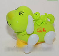 Интерактивная собачка Happy Dog Baby Plaything 513