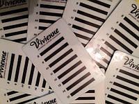"""Планшет для ресниц """"Vivienne"""", 9*13 см"""