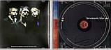 Музичний сд диск MUSE Black holes and revelatoins (2007) (audio cd), фото 2