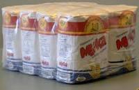 Услуги упаковки муки в термоусадочную плёнку