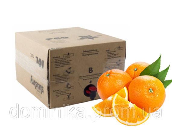 """Сироп для слаша """"Апельсин"""", 10л, EU  - Товары для дома,отпариватели, аэрогрили,прокладки,товары для детей  «ДОМИНИКА» в Чернигове"""