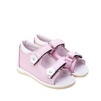 Детские ортопедические сандали для девочек Ortofoot мод 111