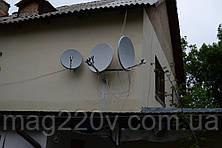 Установка, ремонт и модернизация спутникового оборудования (Николаев, Херсон, по областям)