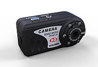 Мини камера регистратор Q5 dv dvr с ночным видением