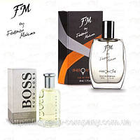 Мужские феромоны FM 52 pheromone аромат Hugo Boss Hugo Boss (Хьюго Босс) туалетная вода ФМ Груп