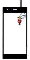 Тачскрин Nomi i500 Sprint сенсор для телефона