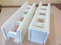 Качественный Трмоблок пенопластовый, Строим по технологии Термодом.