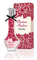 Женская парфюмированная вода Christina Aguilera Red Sin (Кристина Агилера Ред Син)