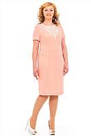 """Нарядное платье больших размеров  """"Марта"""""""