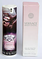 Женская Туалетная вода в мини флаконе Versace Bright Crystal от Versace 50 мл