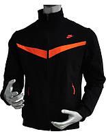 Мужская спортивная кофта Nike трикотаж