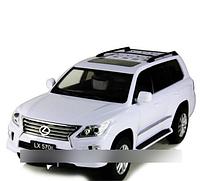 Радиоуправляемый автомобиль джип Bambi HQ 200125 Lexus LX 570 1:14 DK