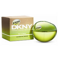 Женская туалетная вода DKNY BE DELICIOUS EAU SO INTENSE (Би Делишез) - невероятно свежий аромат!