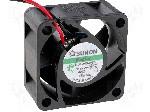 Промышленный вентилятор KD2404PKV2 Sunon