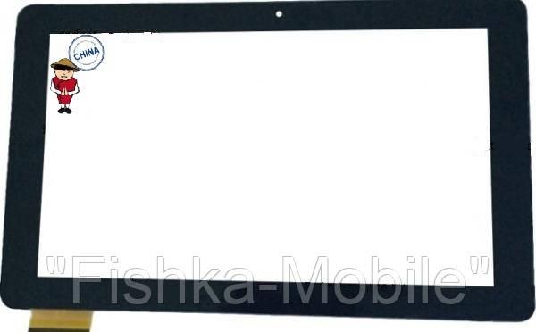 Тачскрин Goclever Quantum 1010 Lite сенсор для планшета