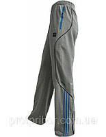 Мужские спортивные брюки, штаны Adidas трикотаж легкие, спортивный магазин, спортмастер V-M-B-57