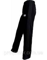 Мужские спортивные брюки, штаны Adidas трикотажные утепленные V-M-B-59