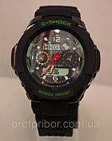 Мужские наручные часы Casio G-Shoсk, Касио противоударные