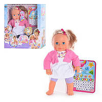 Кукла Мила Takmay 5383, фото 1