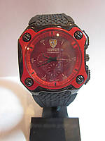 Мужские наручные часы Ferrari, часы Феррари