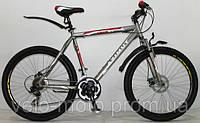 Велосипед ENERGY G F/R-D к26 Модель 2014 года